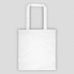 Torba ekologiczna biała