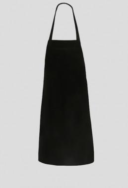 Fartuch kuchenny czarny