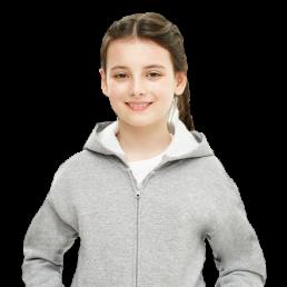 Bluza dziecięca z własnym nadrukiem