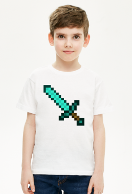 Koszulka chłopięca śmieszna