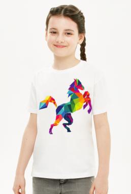 Koszulka dziewczęca śmieszna
